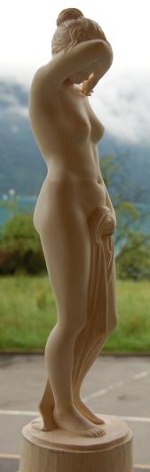 Venus von Brienz