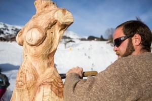Audi Snowboard Series, Grindelwald. Foto: Dominic Steinmann, www.facebook.com/shredplanet